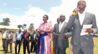 Icie MPs luko NRM inerasi apaaran na enumunumeere epucit lo itunga lu emojongaritos