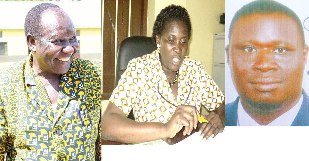 Itimi cut President Museveni RDCs?