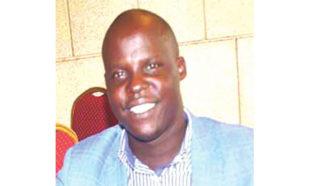 MP Mukula