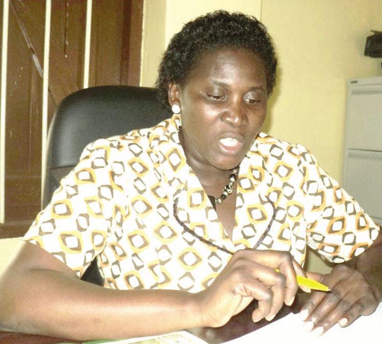 ABONGU BO YA: Racheal Adyango