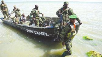 Isirikaalei luko UPDF iritosi ataker kocor ediope pac