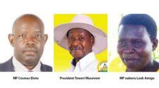 Epiru ca NRM acoa na ibwokia Soroti?