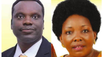 Inyobo ebirori NRM ko Soroti?