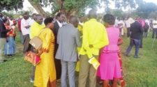 Aseo Amuria NRM