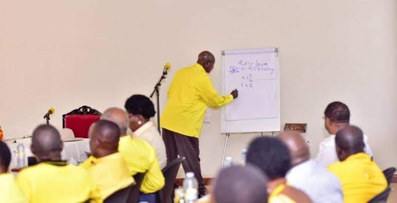 Asipoki NRM 'adieket'