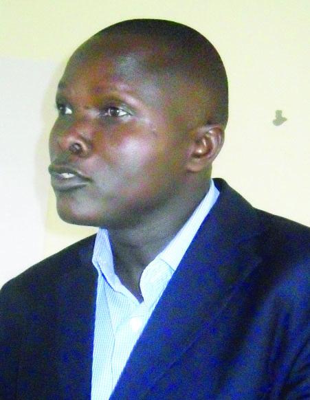 Mohammed Nakeba LC5 loseuna Kibuku