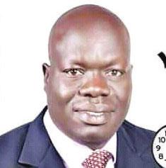 Geoffrey Omolo