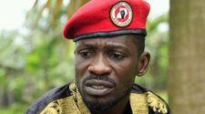 Bobi Wine lo apesiki emusaago ne ejaasi aseak kede egangitok